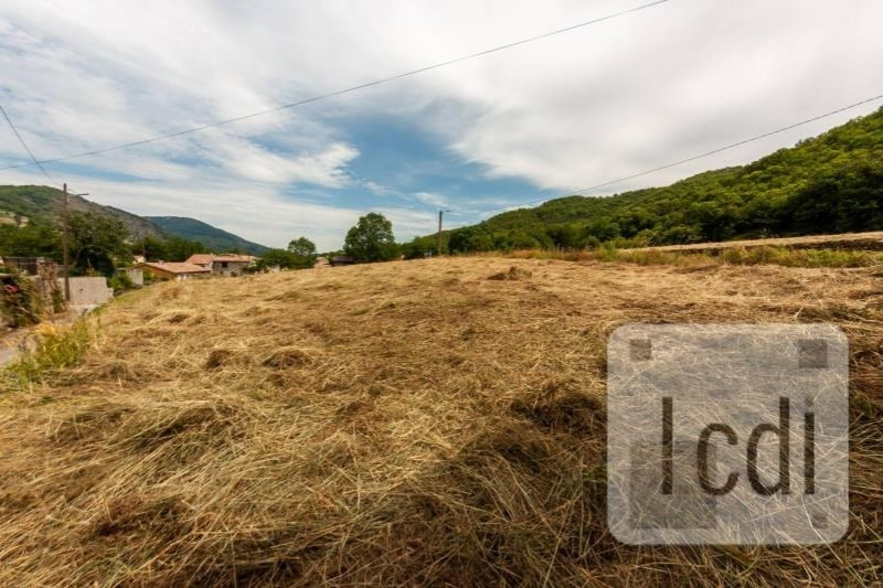 Vente terrain Meyras 54 300€ - Photo 2