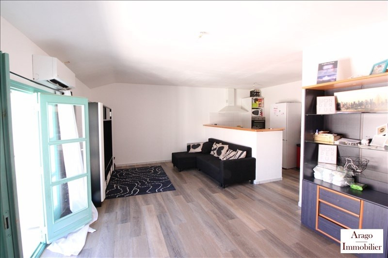 Location appartement Rivesaltes 603€ CC - Photo 1