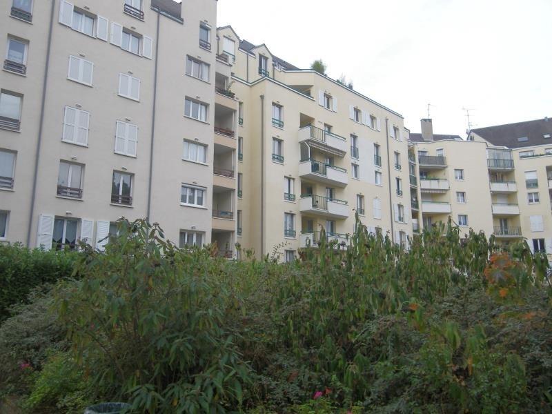 Vente appartement Sannois 242000€ - Photo 1