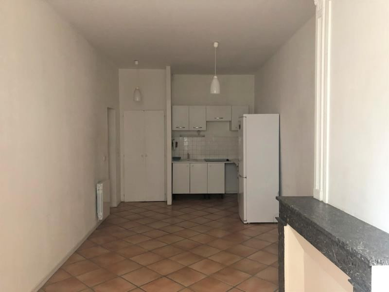 Rental apartment Bordeaux 660€ CC - Picture 1