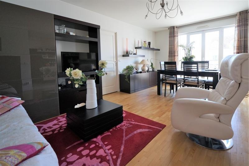 Sale apartment Antony 645000€ - Picture 3