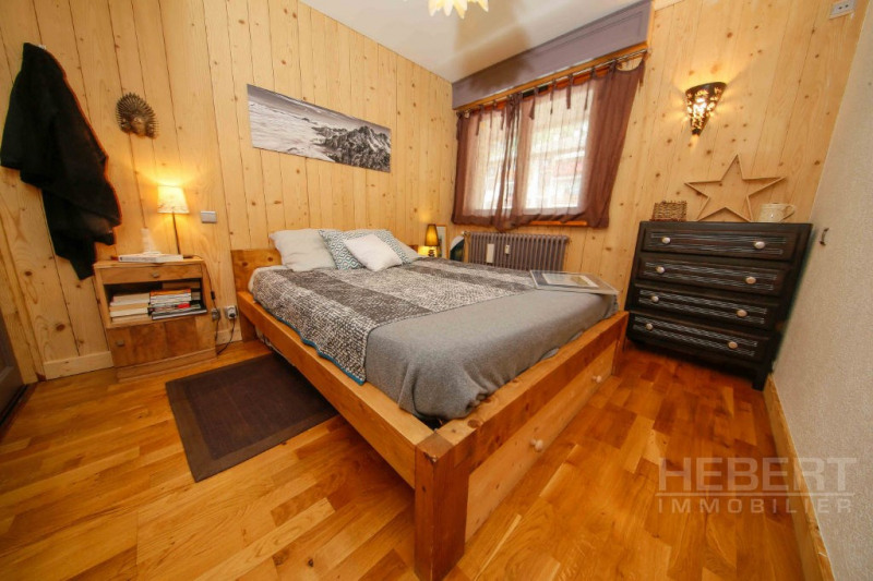 Sale apartment Saint gervais les bains 265000€ - Picture 5