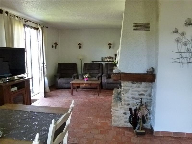 Vente maison / villa Galluis 430000€ - Photo 4