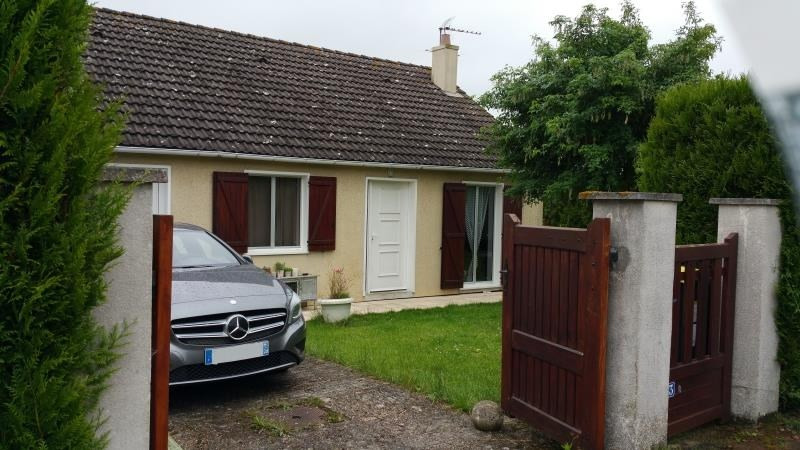 Location maison / villa Vernon 795€ CC - Photo 1