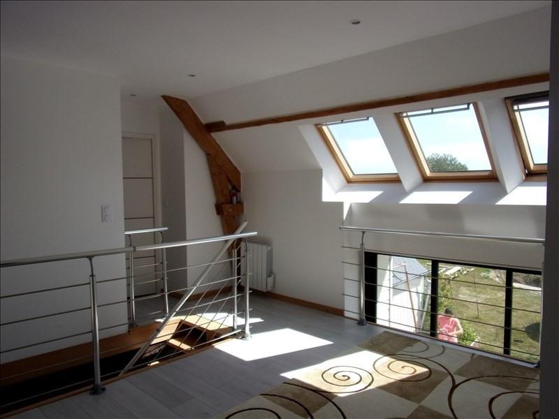 Vente maison / villa Chateaubourg 275496€ - Photo 4