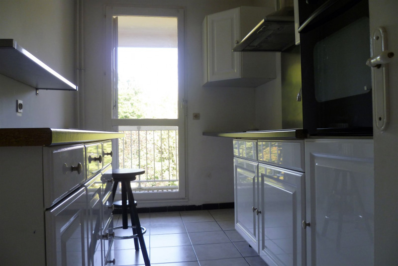 Sale apartment Margency 290 000€ - Picture 4