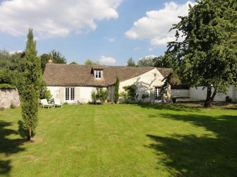 Deluxe sale house / villa Montfort l amaury 560000€ - Picture 1