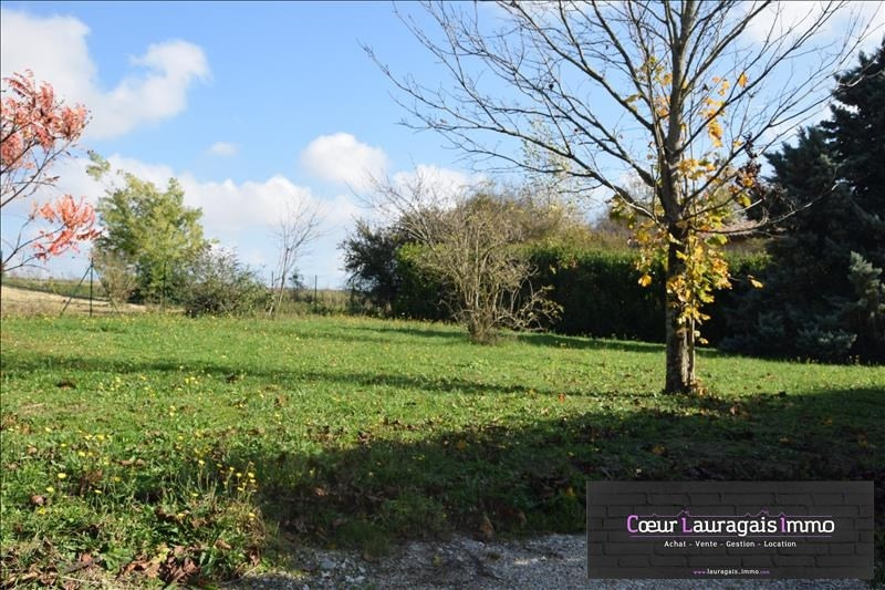 Vente terrain Quint-fonsegrives 185 000€ - Photo 1