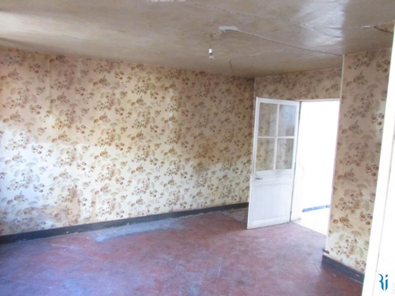 Vente maison / villa Deville les rouen 125000€ - Photo 3