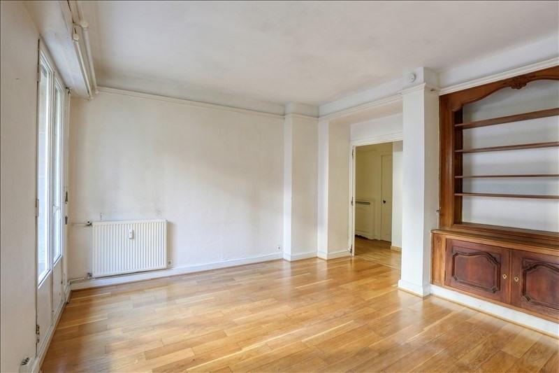 Vente appartement Paris 15ème 598000€ - Photo 5
