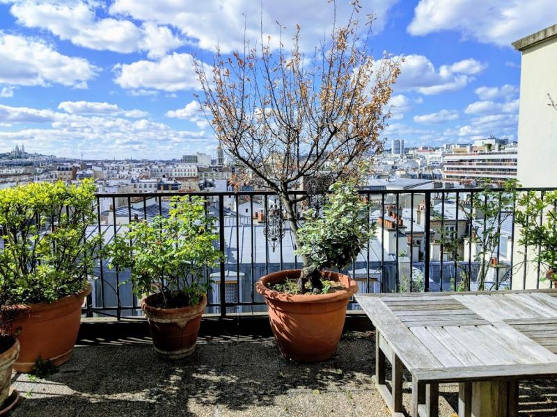 Location appartement Paris 11ème 2630€ CC - Photo 3