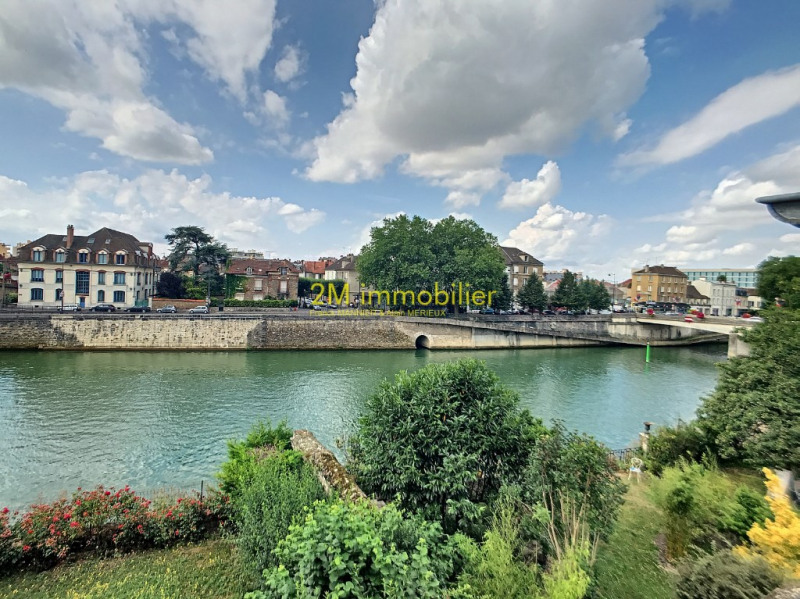Rental house / villa Melun 1300€ +CH - Picture 1