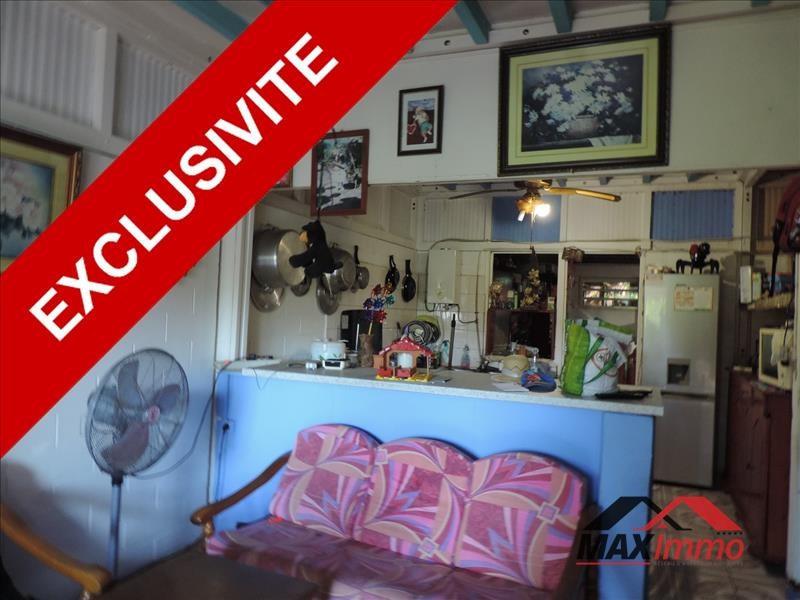 Vente maison / villa Sainte rose 139000€ - Photo 2