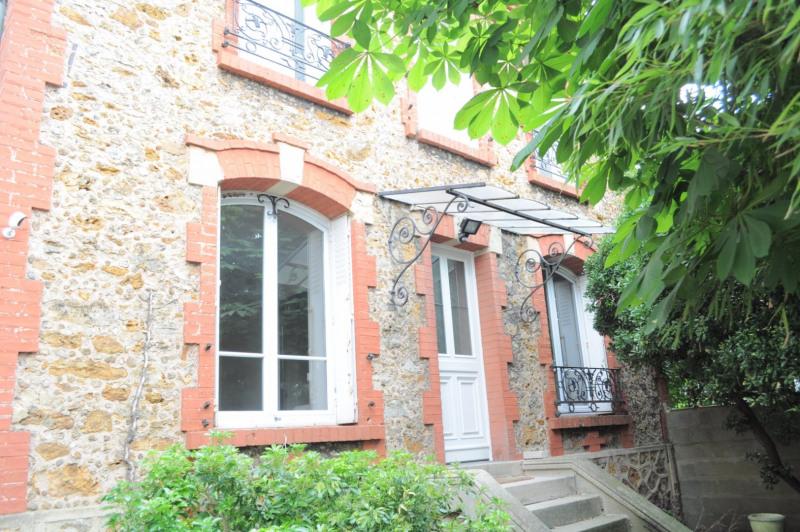 Sale house / villa Villemomble 408000€ - Picture 1