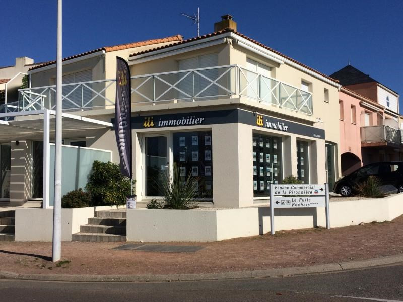 Sale house / villa Les sables d'olonne 273 200€ - Picture 10