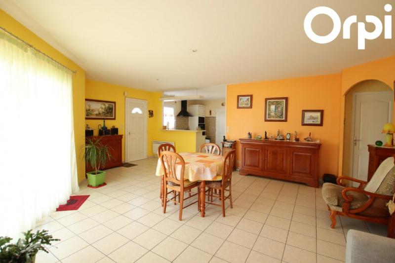Vente maison / villa Saint georges de didonne 252960€ - Photo 2