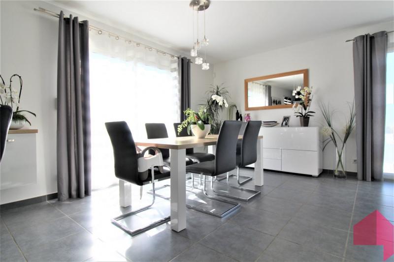 Vente maison / villa Quint fonsegrives 350000€ - Photo 4
