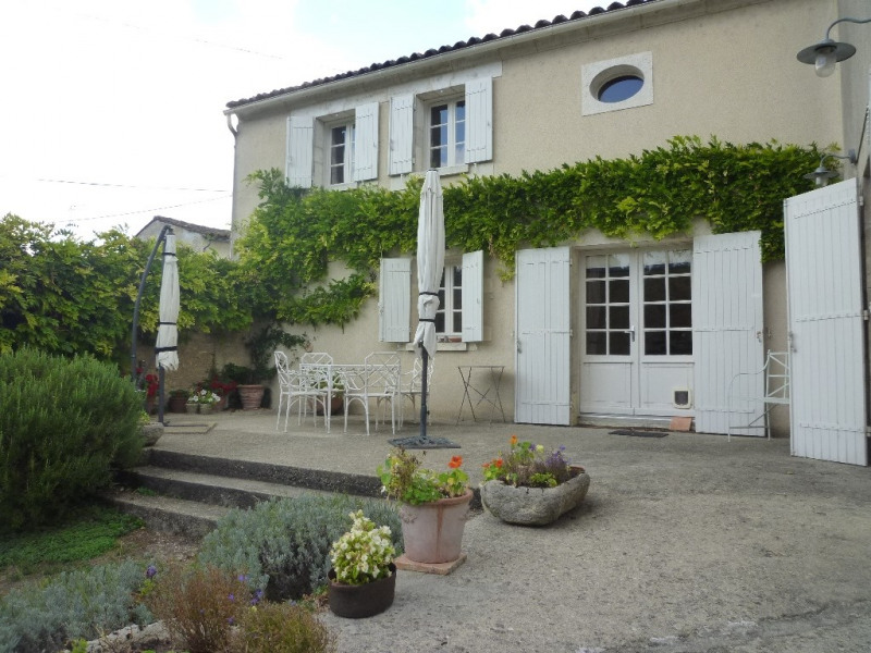 Vente maison / villa Cognac 252 000€ - Photo 15