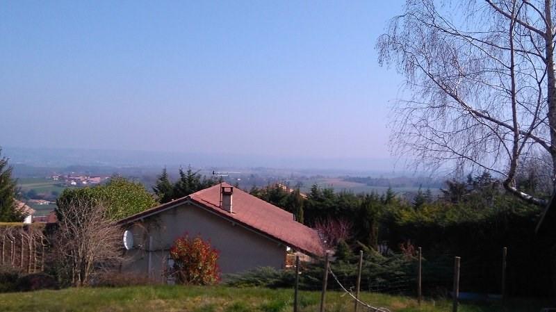 Vente maison / villa Saint-sorlin-de-vienne 263000€ - Photo 1