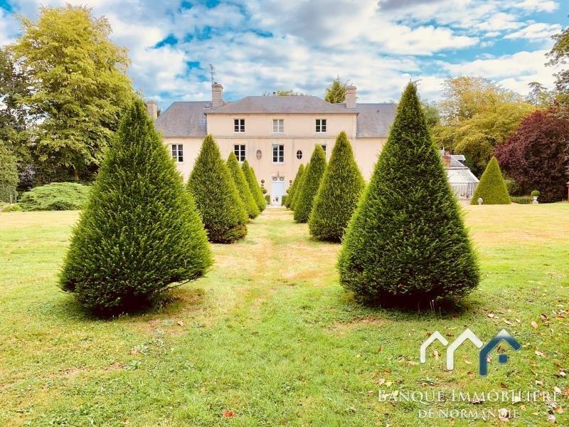 Deluxe sale house / villa Ste honorine du fay 789000€ - Picture 1
