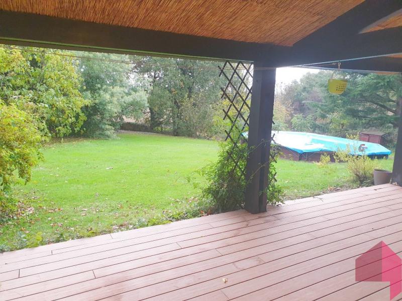 Sale house / villa Castanet-tolosan 419000€ - Picture 1