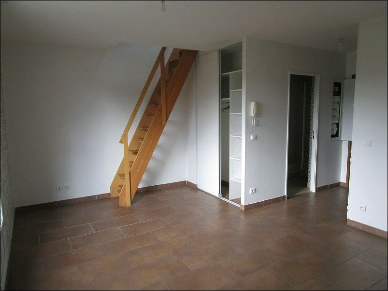 Sale apartment Savigny-sur-orge 121 000€ - Picture 2
