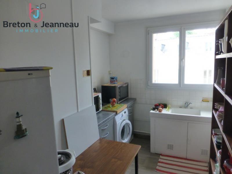 Rental apartment Laval 495€ CC - Picture 3