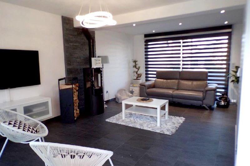 Revenda casa Ste genevieve des bois 448375€ - Fotografia 3