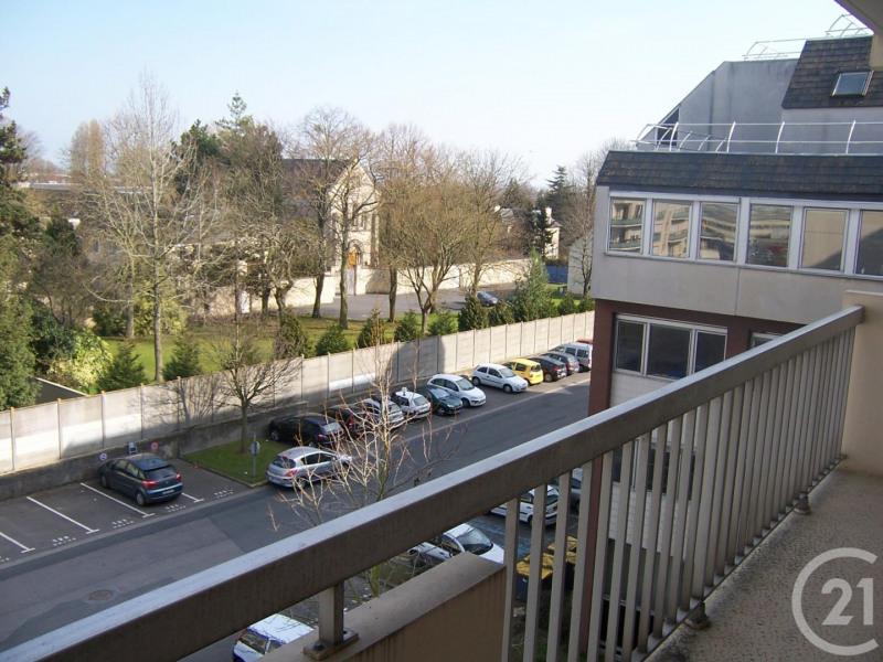 Aрендa квартирa Caen 555€ CC - Фото 1