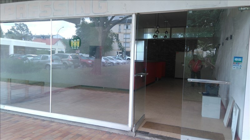 Verkauf geschäftsraum Dourdan 157000€ - Fotografie 1