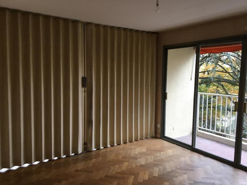 Location appartement Oullins 649€ CC - Photo 2