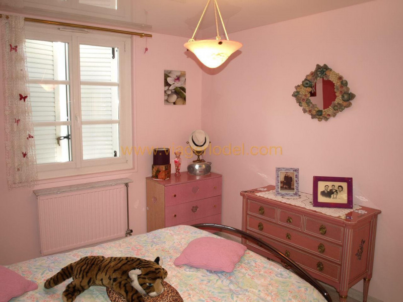 Life annuity apartment L'horme 25 000€ - Picture 7
