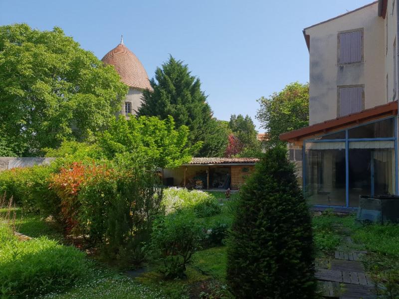 Vente maison / villa Authezat 349400€ - Photo 2