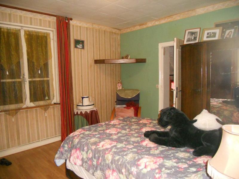 Vente maison / villa Potigny 77500€ - Photo 5