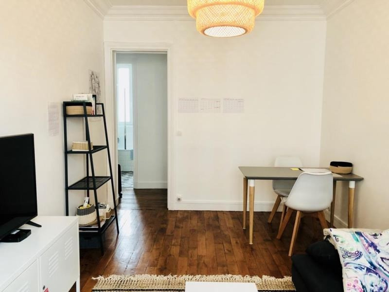 Sale apartment Boulogne billancourt 395000€ - Picture 1