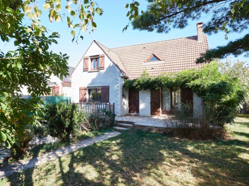 Venta  casa St leu la foret 434700€ - Fotografía 19