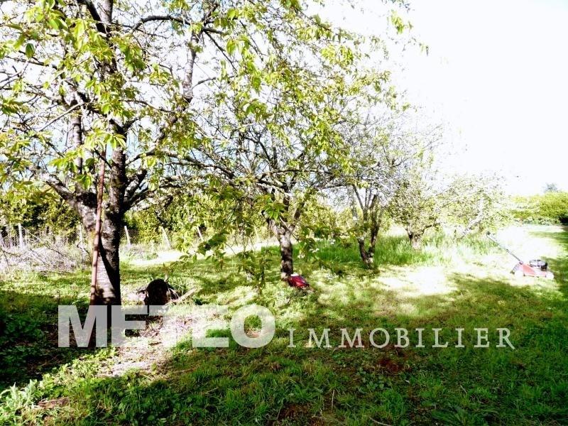 Vente terrain Lucon 50572€ - Photo 1