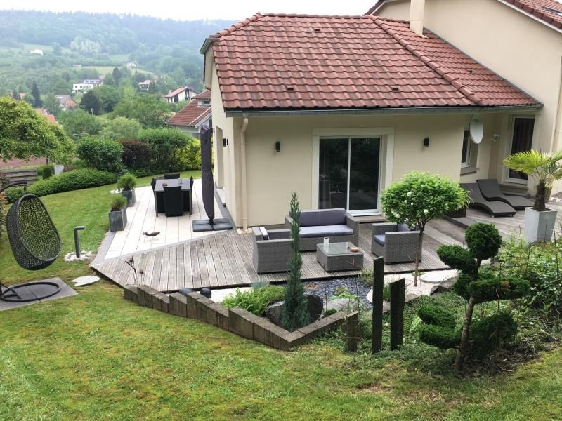Deluxe sale house / villa St die 283550€ - Picture 3