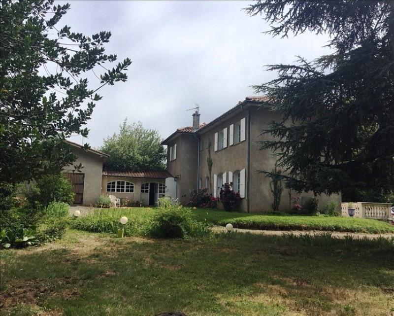 Vente de prestige maison / villa Charbonnieres les bains 750000€ - Photo 11