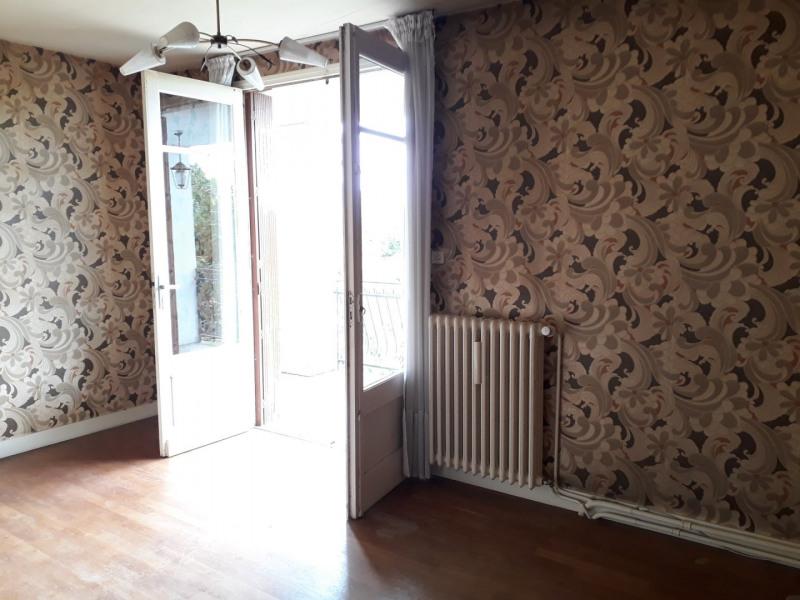 Vente maison / villa Roullet-saint-estèphe 163710€ - Photo 6