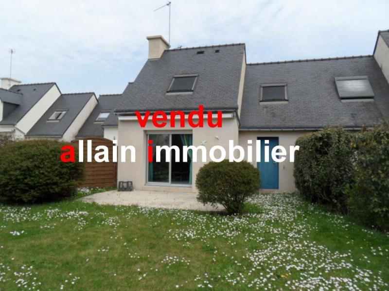 Vendita casa Locmariaquer 222800€ - Fotografia 1