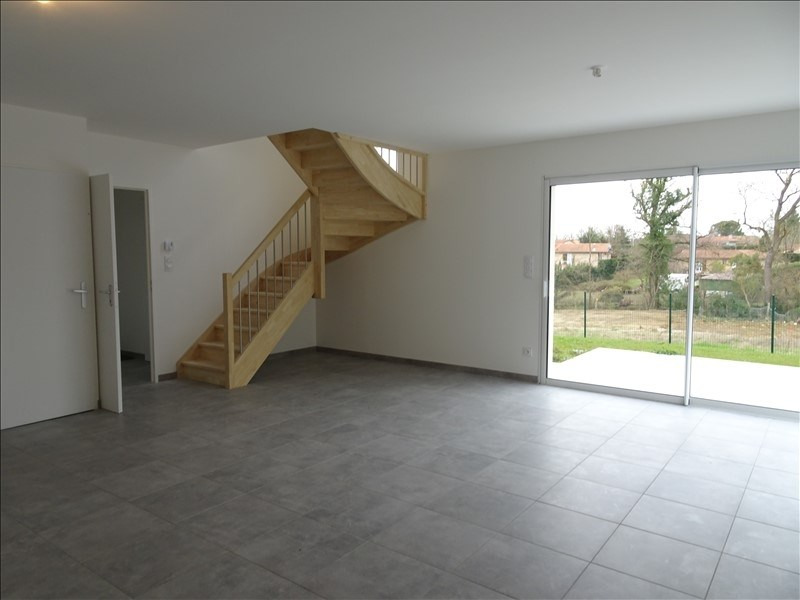 Vente maison / villa St lys 283 500€ - Photo 2