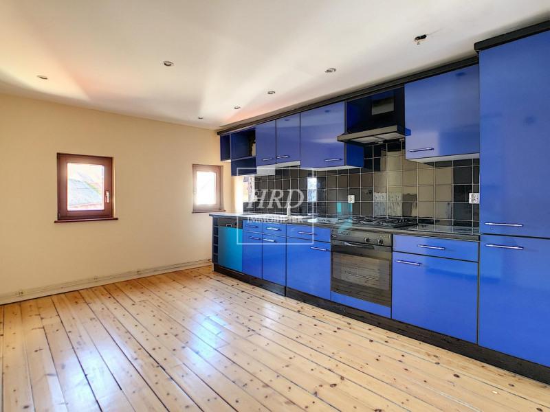 Sale apartment Molsheim 177800€ - Picture 5