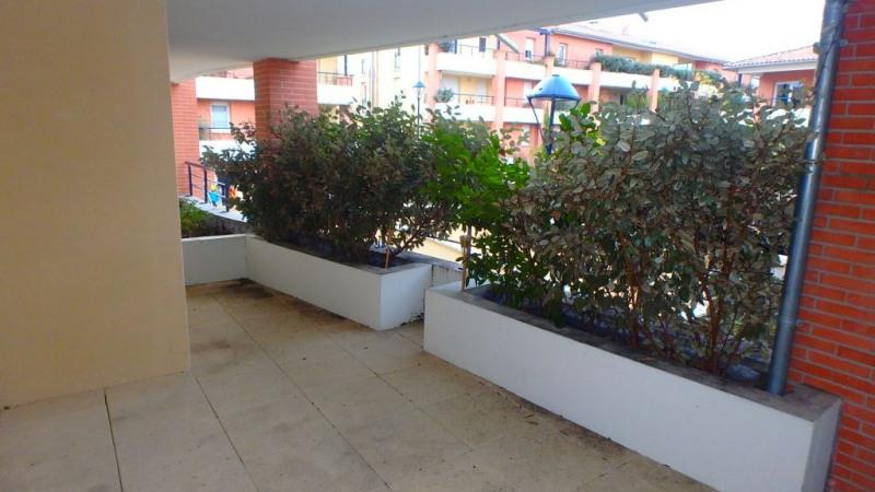 Rental apartment Castanet-tolosan 547€ CC - Picture 2