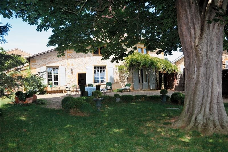 Vente maison / villa Pommiers 499 000€ - Photo 1