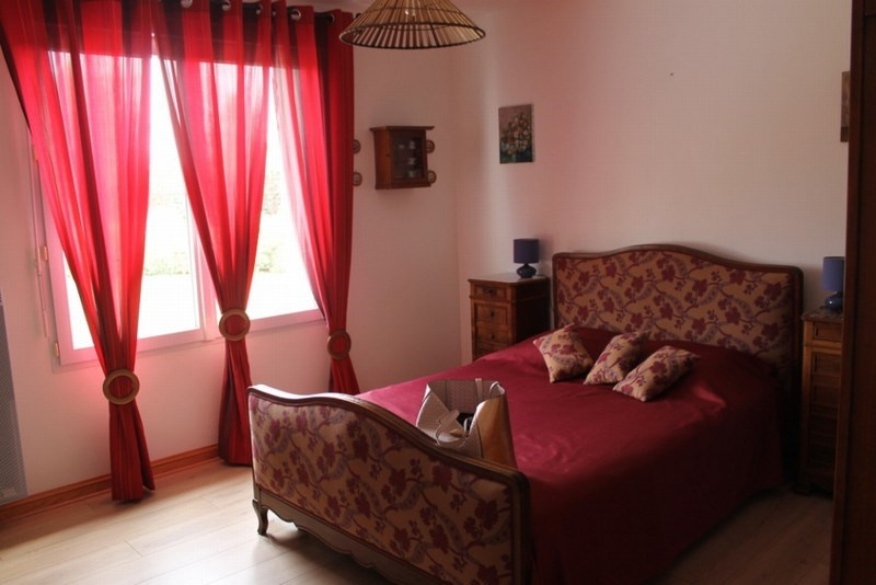 Revenda casa Gouville sur mer 223500€ - Fotografia 7