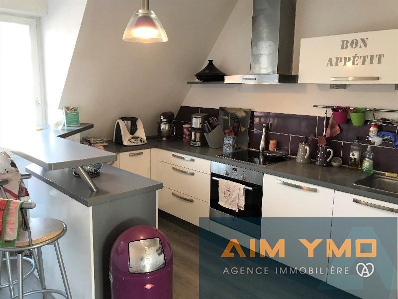 Venta  apartamento Colmar 295400€ - Fotografía 3