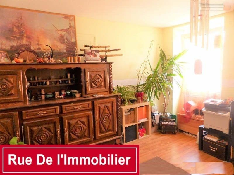 Vente appartement Saverne 165000€ - Photo 4