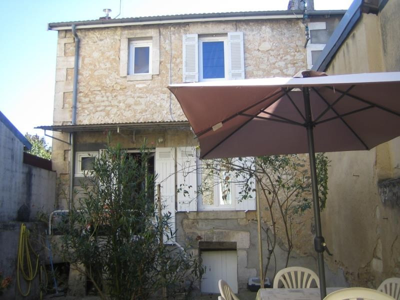 Rental house / villa Perigueux 699€ CC - Picture 1