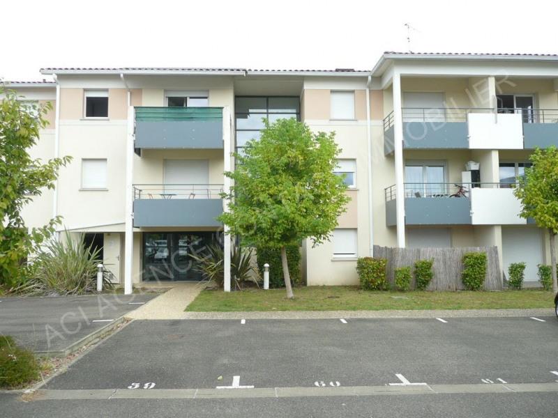 Vente appartement St pierre du mont 99000€ - Photo 1